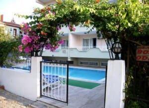 Ferienhaus mit Pool-Balaton
