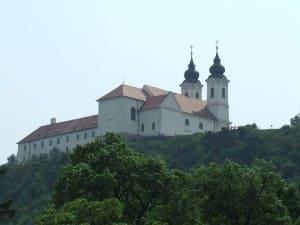 Tihany Burg
