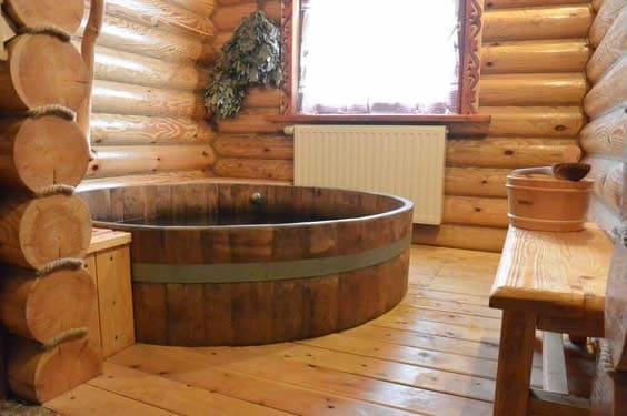 saunabereich-Spahotel