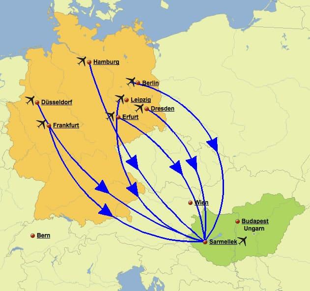 Streckennetz-Deutschland-Balaton