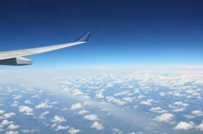 Fliegen zum Balaton