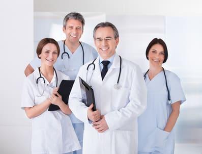 Ärzte am Plattensee