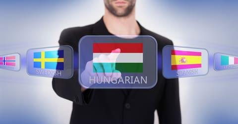 Reisewortschatz Ungarn